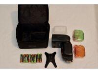 Nikon SB-910 Speedlight Unit