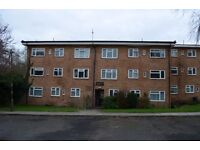 Spacious two bedroom flat located in Bournville. Close to the QE Hospital and UOB. NO DSS.