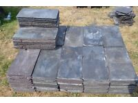 Reclaimed Slate Roof Tiles Various Sizes