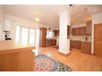 Stunning 6 Bedroom House + 2 Bath + Garden Located in Walthamstow E17 8LA -- £3000pcm -- Call Now!