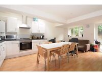 A fantastic six bedroom house with three bathrooms and a private garden, situated on Selkirk Road.