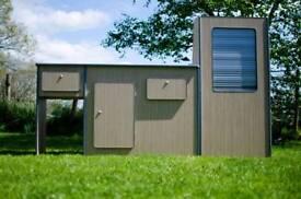 Campervan Unit For VW T5