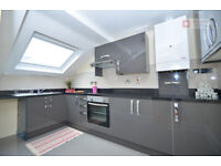 STUNNING! Very modern 1 bed Apartment in a Georgian House in Clapton for £1,500p/cm Early viewing!