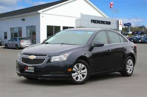 2014 Chevrolet Cruze 1LT! REDUCED! AIR! ONLY $51/WK TAX INC. $0