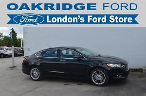 2016 Ford Fusion SE - 202A Equipment Group - 2.0L Ecoboost Engin