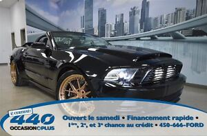 2014 Ford Mustang GT * Shelby Wide Body *