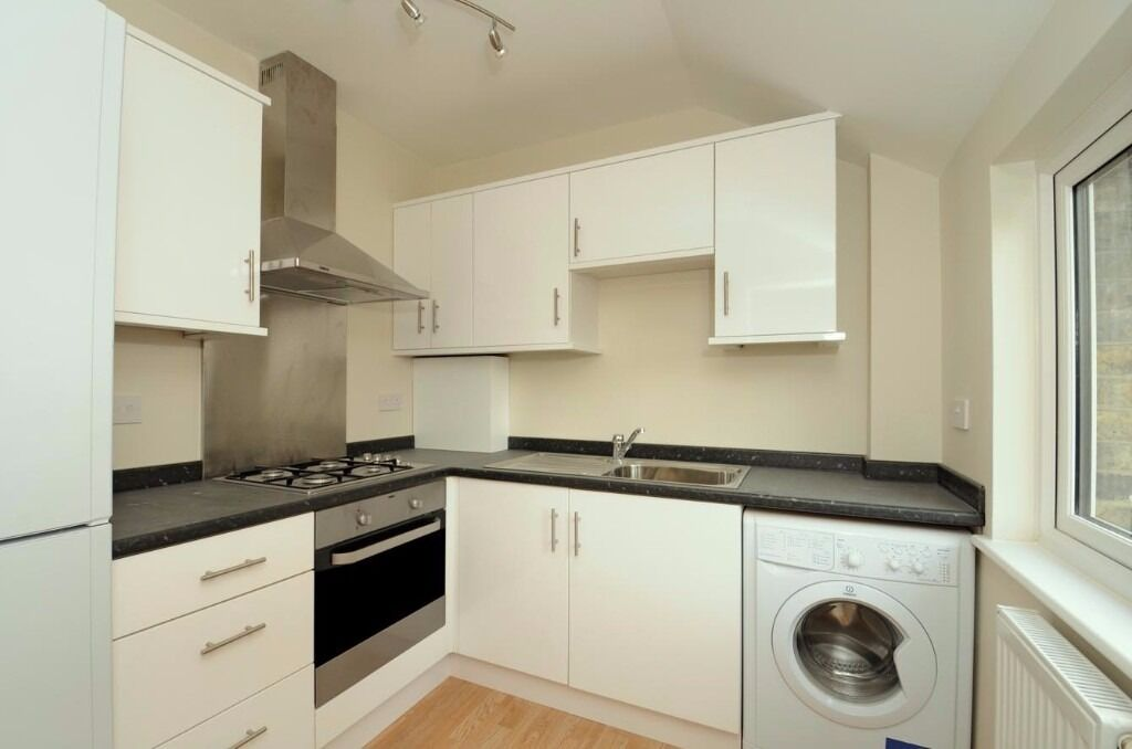 Two double bedroom flat to rent on Lanier Road