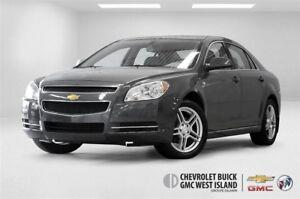 2008 Chevrolet Malibu LT **impeccable ** inspecté et garantie **
