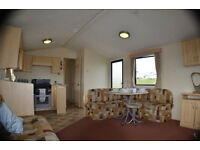 First Rate Static Caravan For Sale-Dumfries and Galloway-Southerness Holiday Park-Near Glasgow-Ayr