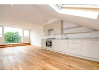 WINCHESTER HOUSE - An exceptional top floor apartment to let.
