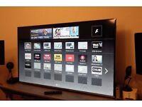 "65"" Panasonic TX-65CS620B Smart FULL HD LED TV Not Samsung Sony 60""55"" 50"" £650"