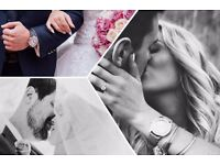 WEDDING PHOTOGRAPHY | Wedding packages start from £349. Liverpool, Manchester & Merseyside