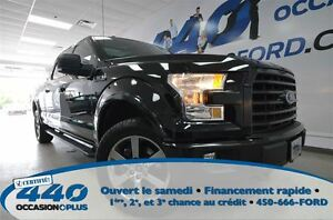 2015 Ford F-150 Sport *Toit Panoramique, Navigation*
