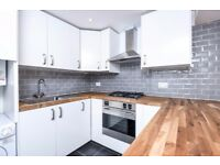 A newly refurbished two double bedroom ground floor conversion located moments from Clapham Junction