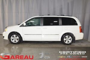 2010 Dodge GRAND CARAVAN STOW N GO - 4.0L