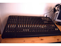 Studiomaster Series 5 Mixing desk