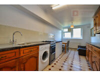 Dalston N1 : Fantastic 3 Bed Flat : AVAILABLE IN AUGUST 2021