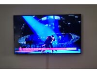 65 INCH SMART SAMSUNG FULL HD LED TV+BUILT IN APPS+WIFI+REMOTE+DELIVERY