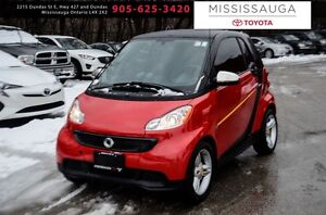 2013 Smart fortwo 2dr Cpe Pure