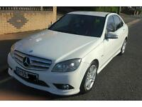 Mercedes c220 cdi blueEFFICIENCY sport full mercedes history