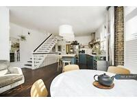 4 bedroom house in Millfields Road, London, E5 (4 bed)