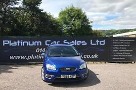 FORD FOCUS ST-3 (blue) 2006