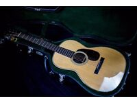 Collings 0002h Acoustic Guitar (Martin, Gibson, Taylor, PRS)