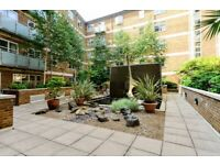 Pimlico, EnSuite, 100sqm, Gym, Sauna, Newly Refurbed