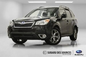 2015 Subaru Forester 2.5i Limited  Cuir/ Navigation/ Toit Panora