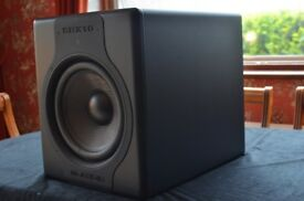 M-Audio SBX10 Subwoofer 240-Watt Professional Active Subwoofer