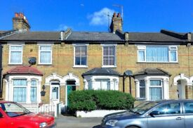 3 Bedroom Terraced House To Rent In Morley Road, Stratford E15