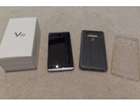 LG V20 Android Mobile Phone - H910 - Very Good Condition