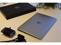 BRAND NEW Dell XPS 13 9350 - 2.5GHz i7 / 16GB RAM / 512GB SSD / 2015 Laptop