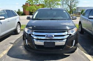 2013 Ford Edge Limited 300A, Front Wheel Drive, 2.0L Ecoboost, C