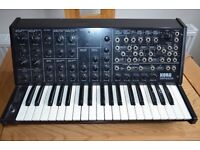 Korg MS 20 Vintage Synthesizer