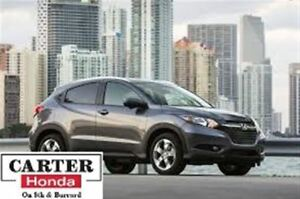 2016 Honda HR-V EX + LOW KMS + AWD + SUNROOF + CERTIFIED!