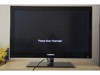 FULL HD TV HANNSPREE 32'' television