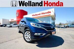 2015 Honda CR-V EX - CLEAN CARPRROF|REMOTE START|DEALER SERVICED