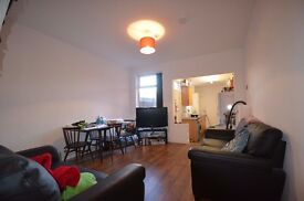 Lovely 4 Double Bedroom Student House, Milner Road, Selly Oak, Academic Year 2017-2018