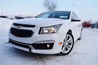 2015 Chevrolet Cruze 2LT CUIR RS DEMONSTRATEUR