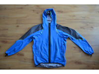 MONTURA - MAGIC G JACKET - HARDSHELL JACKET - GORETEX - LARGE