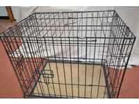 Carry cage for cat or dog