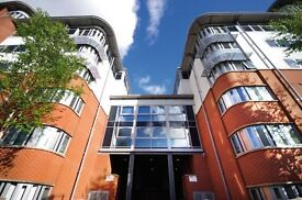 *STUDENTS* Self-Contained Studio Apartments in Plymouth - Flexible rates - ALL-Inclusive