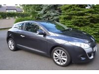 2011 (Dec) Renault Megane I Music One owner