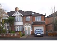 Available Now - Five Bedroom House with Garage and Parking - Isleworth