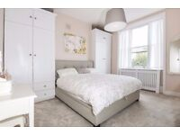 A fabulous one bedroom conversion flat to rent on this desireable Southfields Road