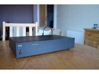 NAD 902 Power amplifier