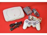 Sony Playstation One PSone / PS One Console £25