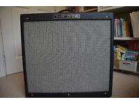Fender DeVille HotRod 410 Valve guitar amplifier (60w)