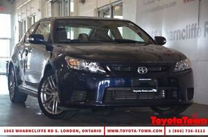 2012 Scion tC SPORTY LOW MILEAGE LEATHER PANORAMIC ROOF
